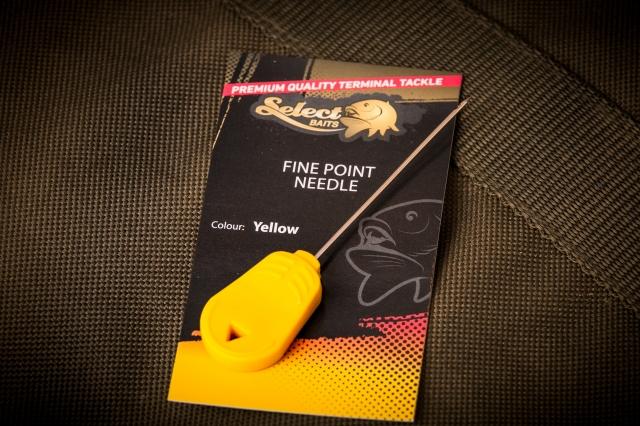 Select Baits Fine Point Needle