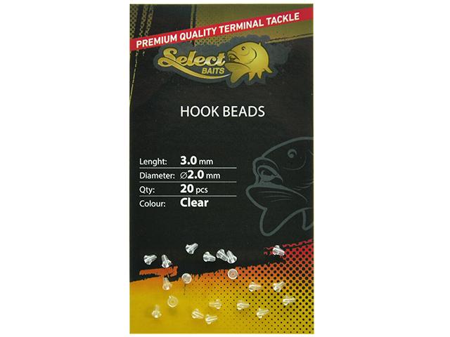 Select Baits Hook Beads