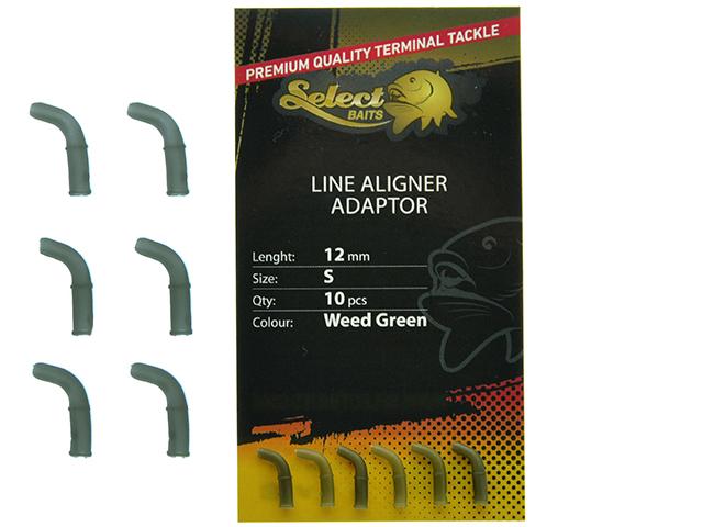 Select Baits Line Aligner Adaptor