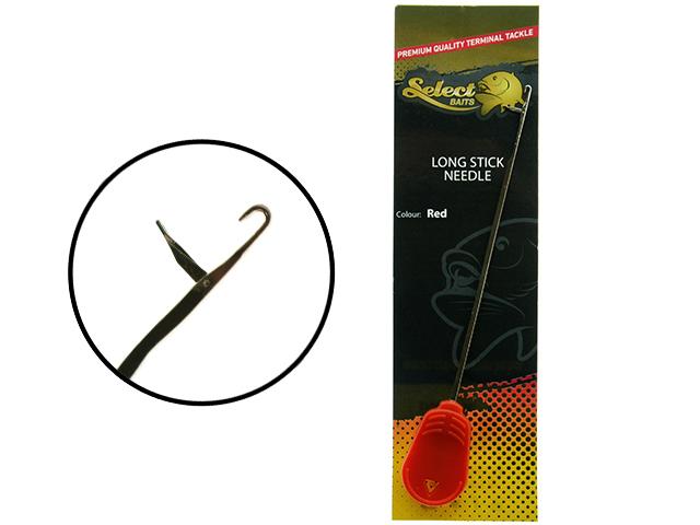Select Baits Long Stick Needle