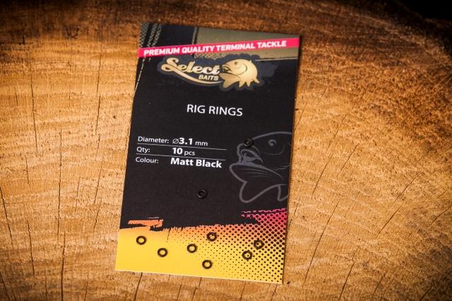Select Baits Rig Rings