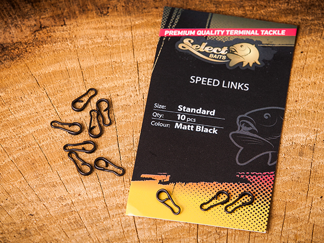 Select Baits Speed Link