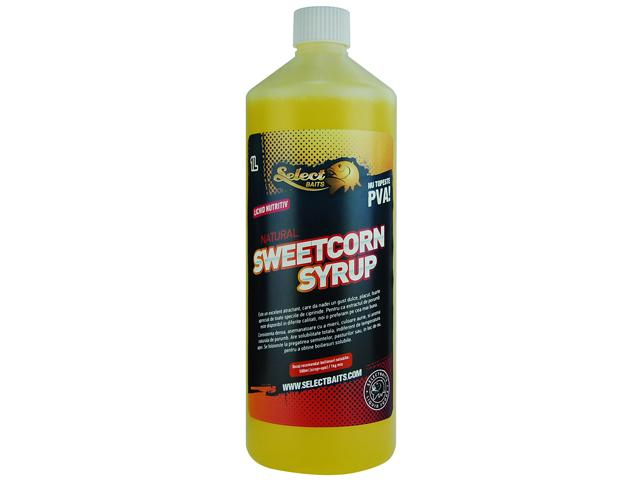 Sweetcorn Syrup