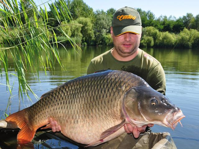 New PB for MEAT & FISH boilies