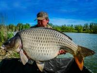 'Personal Best' cu HOT FISH pentru Robert