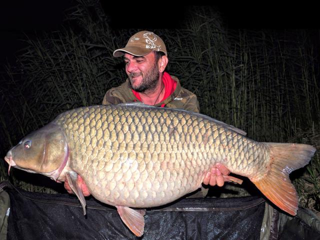 Recordul lacului Varlaam cade la Hot Fish