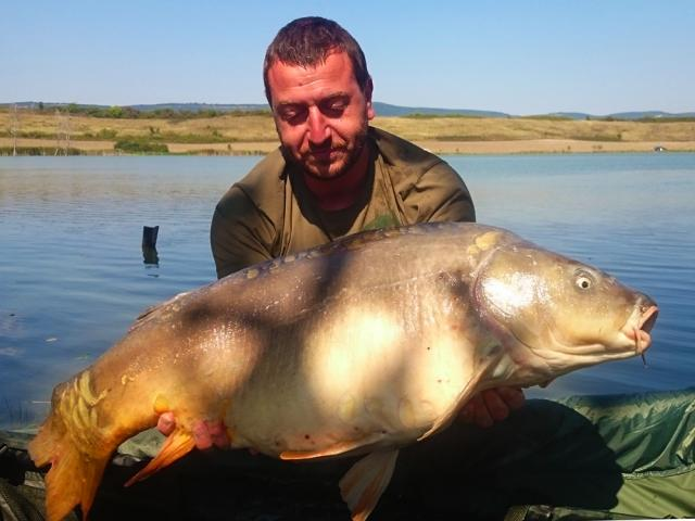 Select Baits in Bulgaria