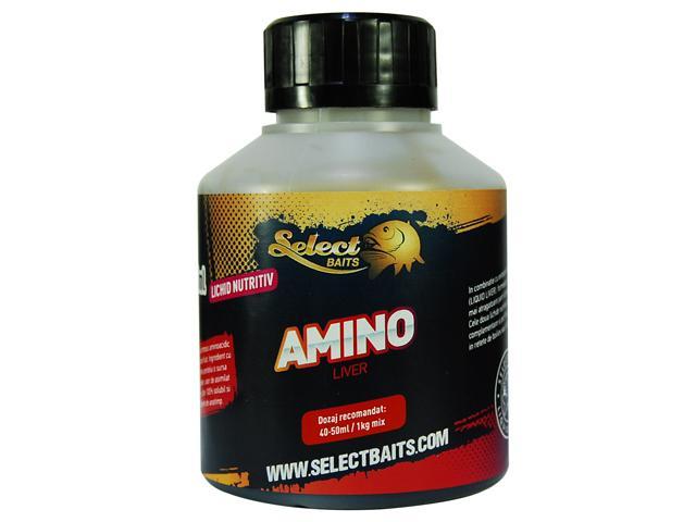 Amino Liver