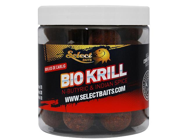 Bio-Krill critic echilibrat