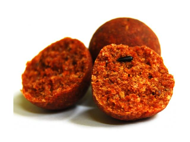 BIO-KRILL + N-Butyric & Indian Spice