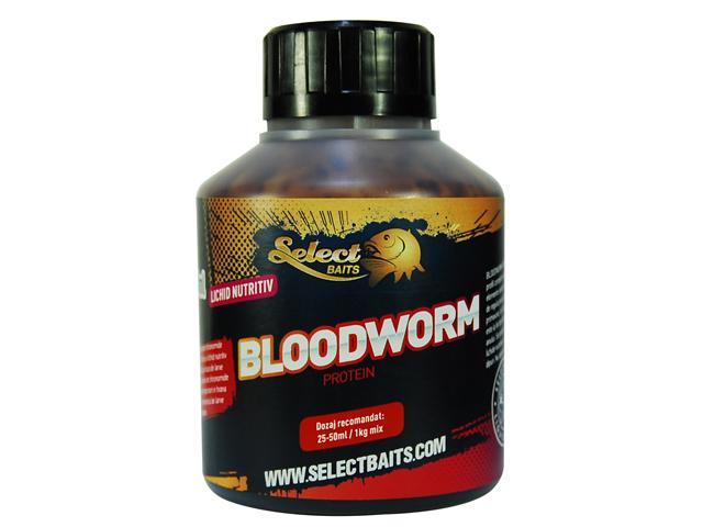 Bloodworm Protein