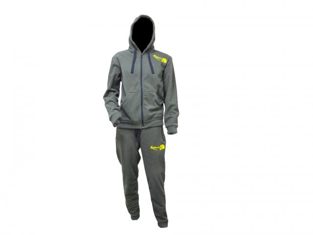 Costum Select Baits Fleece Suit