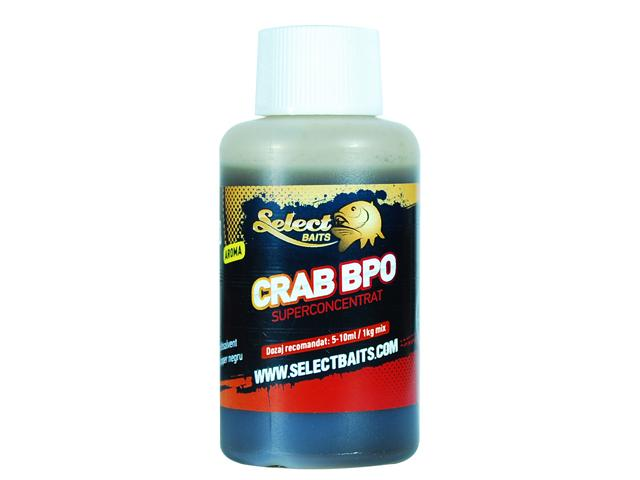 Crab BPO