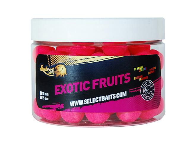 Exotic Fruits Pop-up