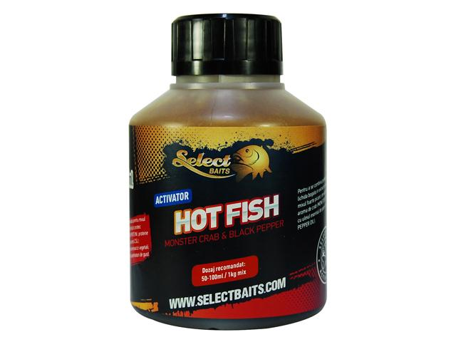 HOT FISH Activator