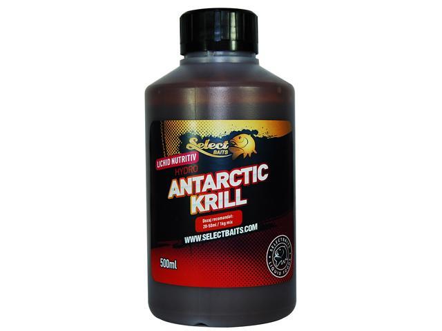 Hydro Antarctic Krill
