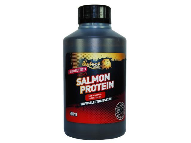 Hydro Salmon Protein