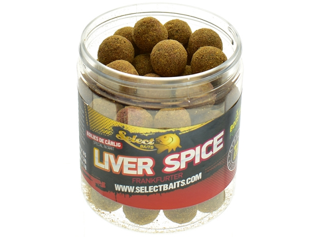 Livers Spice special intarit