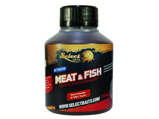 MEAT & FISH Activator