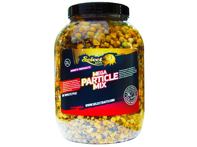 Mega Particle Mix