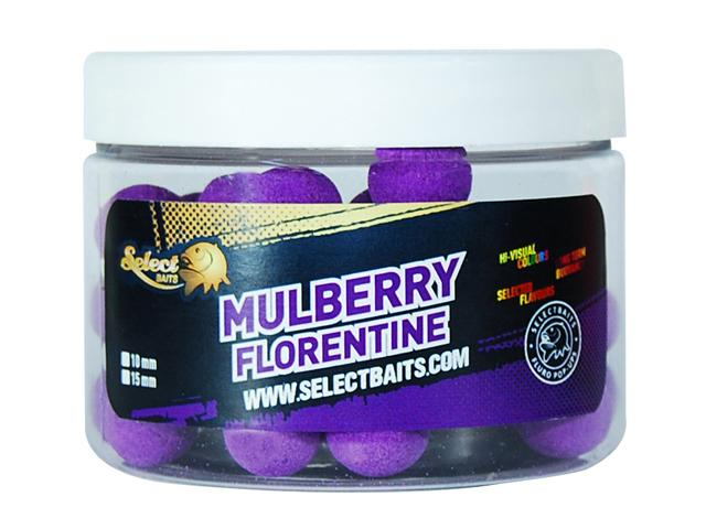 Mulberry Florentine Pop-up