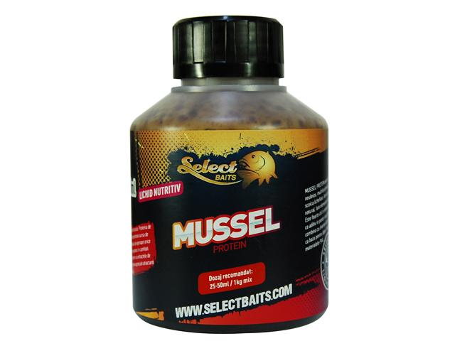 Mussel Protein