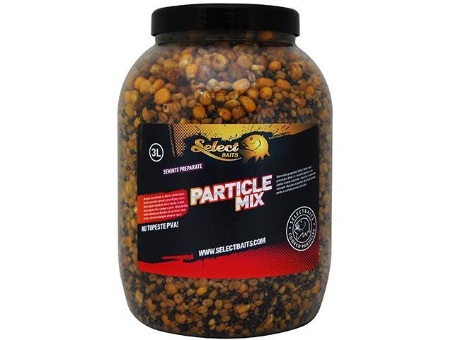 Particle Mix
