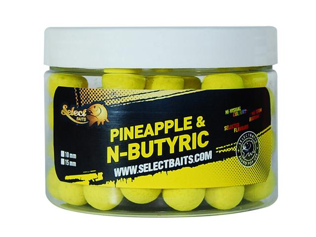 Pineapple & N-Butyric Pop-up