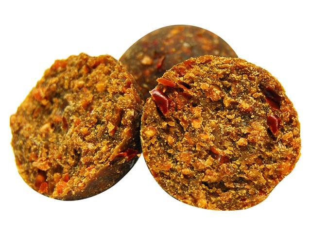 Squid Krill & Oriental Spices