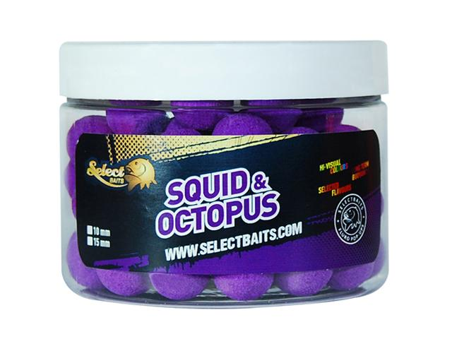 Squid & Octopus Pop-up