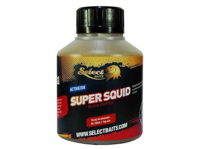 SUPER SQUID Activator