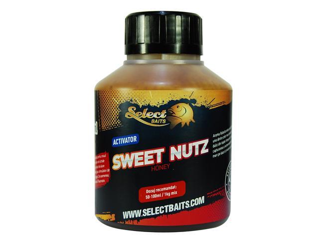 SWEET NUTZ Activator