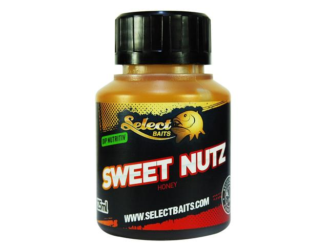 SWEET NUTZ Dip