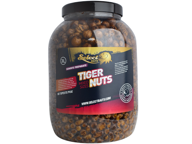 Tiger Nuts Mixed Size