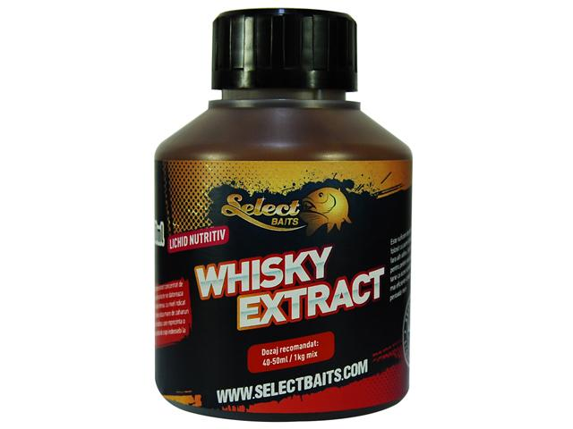 Whisky Extract